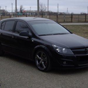 Astra H (Hatchback)