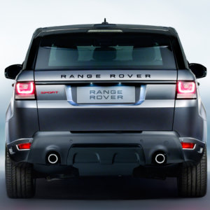 Range Rover Sport 2013/15
